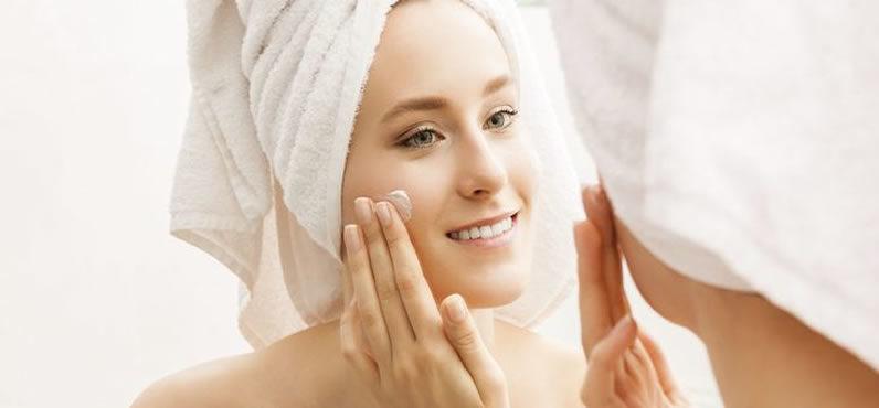 Consejos generales para el cuidado de la piel